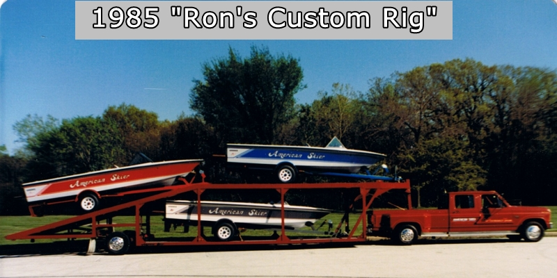 800W 1985 Rons Rig