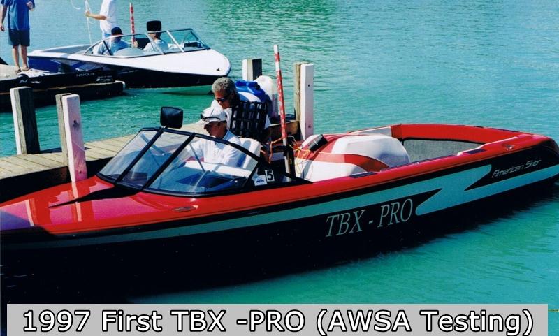 800W  2000 TBX PRO AWSA Test