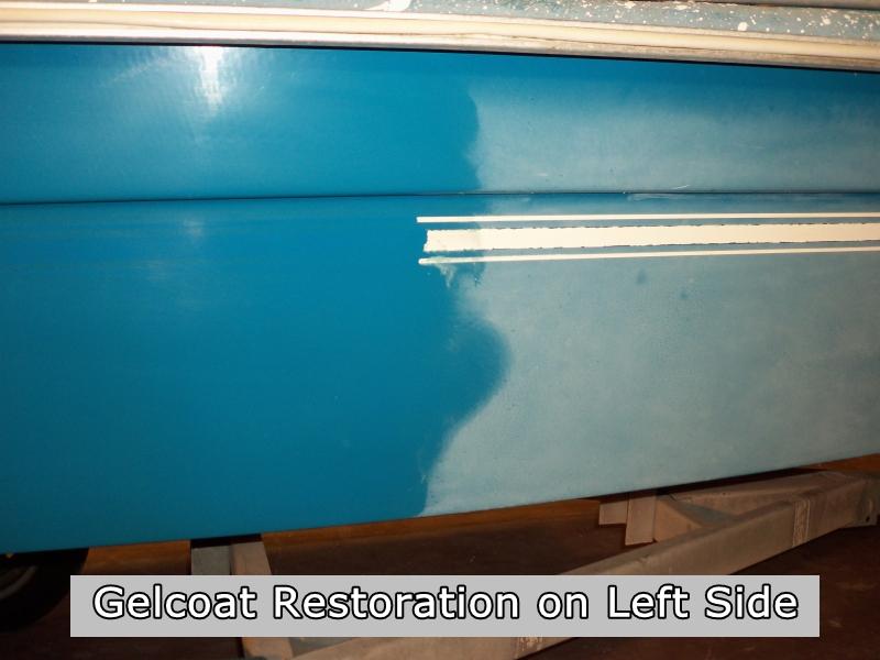 Gelcoat Repair Tanis Research And Design Llc